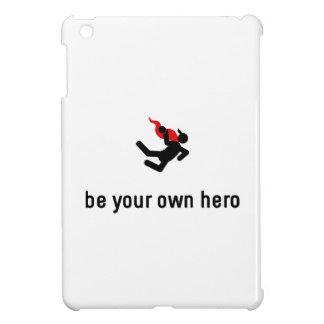 Handball Hero iPad Mini Covers