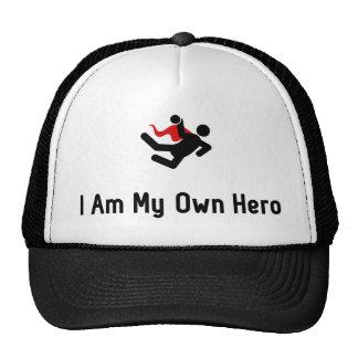 Handball Hero Trucker Hat