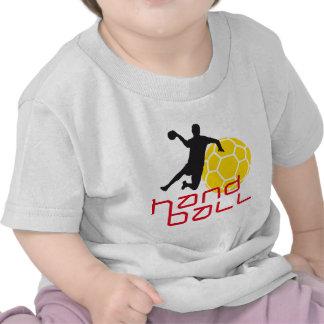 Handball I 3c T Shirts