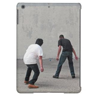 Handball iPad Air Cover