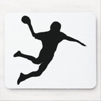 Handball Mouse Pad