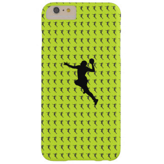 Handball Player Barely There iPhone 6 Plus Case