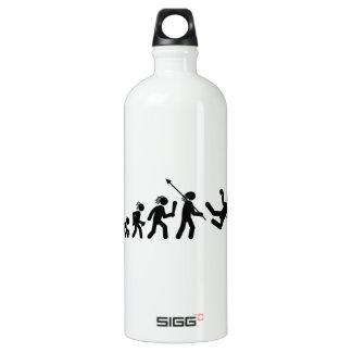Handball Water Bottle