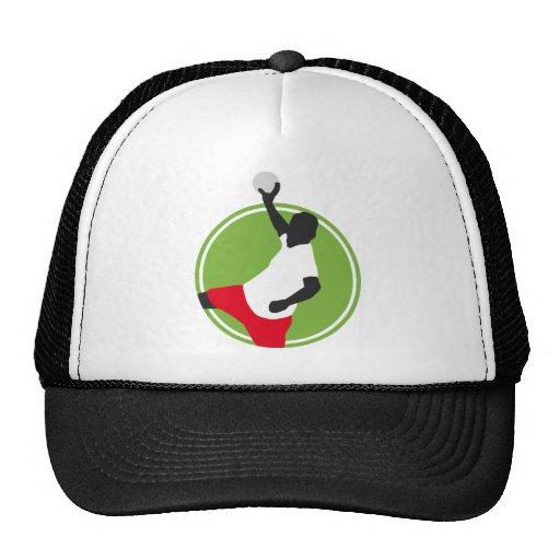 handballplayer gorra