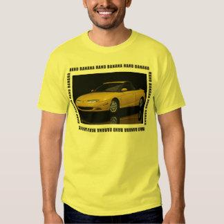HandBanana T Shirt
