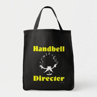 Handbell Director Canvas Bags