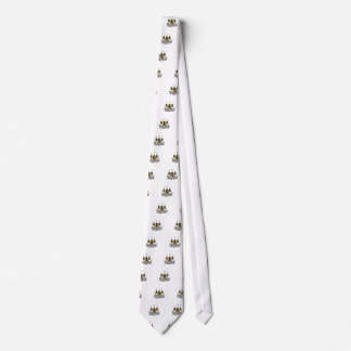 Handbell Director Neck Tie