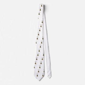 Handbell Diva Tie
