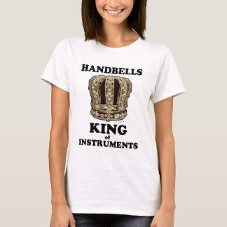 Handbell King of Instruments T-Shirt