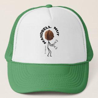 Handbell Nut Trucker Hat