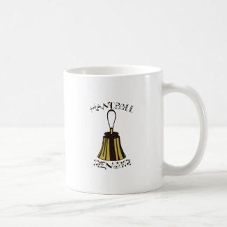 Handbell Ringer Coffee Mug