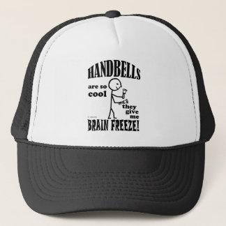 Handbells, Brain Freeze Trucker Hat