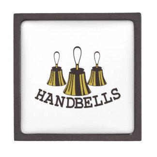 Handbells Gift Box