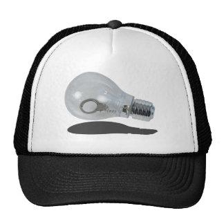 HandcuffInsideLightbulb083114 copy.png Trucker Hat