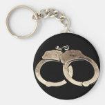 Handcuffs Key Chain