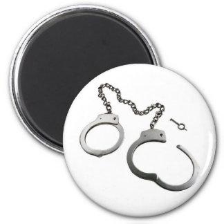 Handcuffs Magnet