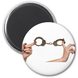 Handcuffs Magnets