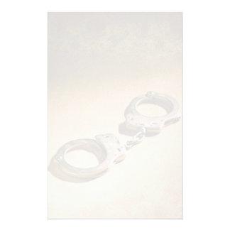 Handcuffs Stationery