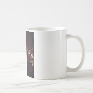 handel coffee mug
