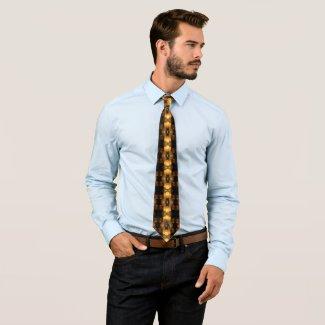 Handel It Neck Tie