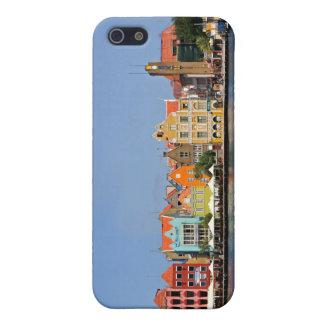 Handelskade Willemstad Curacao iPhone 5 Case