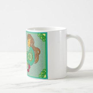 Handfast marriage coffee mug