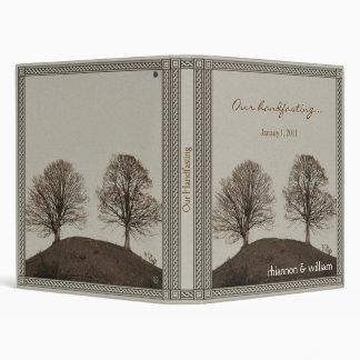 Handfasting Album Binder