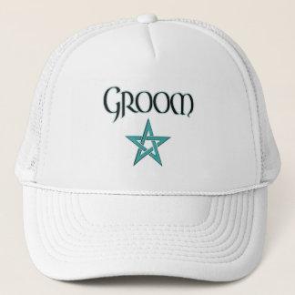 Handfasting Invitation Set Trucker Hat