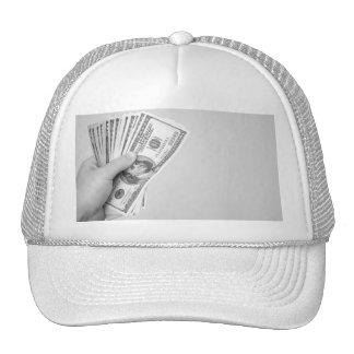 Handful of Money Trucker Hat