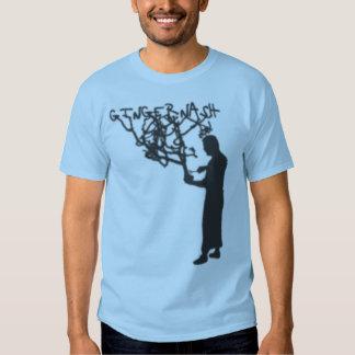 Handgrown Tee Shirt