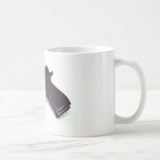 Handgun Coffee Mug