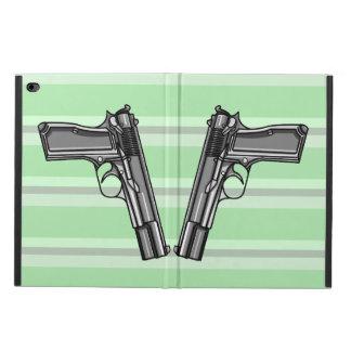 Handguns, Pistols, Firearms Powis iPad Air 2 Case