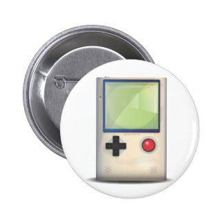 Handheld Game Console Pin