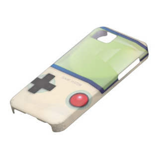 Handheld Game Console iPhone 5 Case