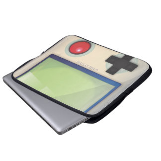 Handheld Game Console Laptop Computer Sleeve