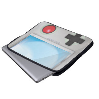 Handheld Game Console Laptop Computer Sleeves