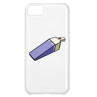 Handheld Vacuum iPhone 5C Cases