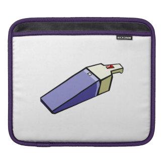 Handheld Vacuum Sleeves For iPads