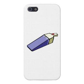 Handheld Vacuum Case For iPhone 5