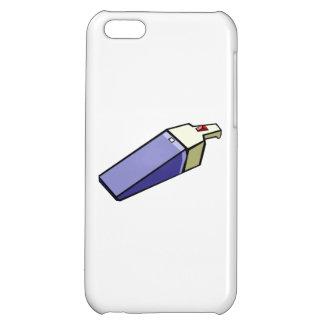 Handheld Vacuum iPhone 5C Case