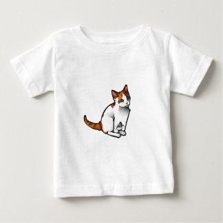 Handi-Cat Baby T-Shirt