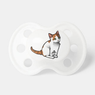 Handi-Cat Pacifier