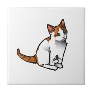 Handi-Gato Azulejo Cuadrado Pequeño