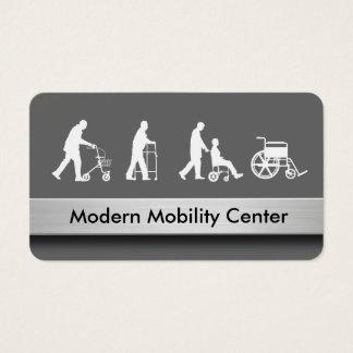 Handicap Equipment Business Cards