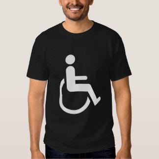 Handicap Shirt