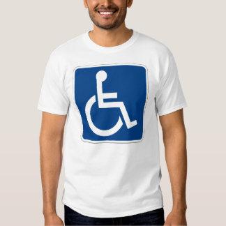 Handicap Tshirt