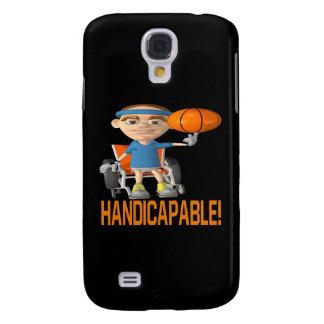 Handicapable 2 funda para galaxy s4