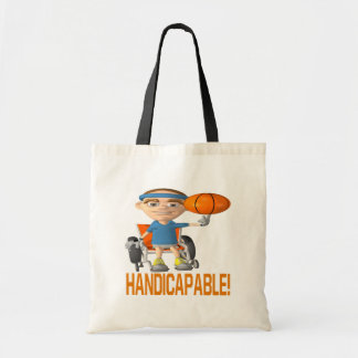 Handicapable Bags
