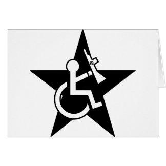 Handicapable Card