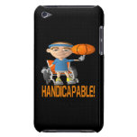 Handicapable iPod Touch Covers
